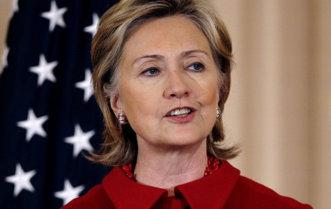 Hillary Rodham Clinton Sets Sights for 2016 Presidential Elections