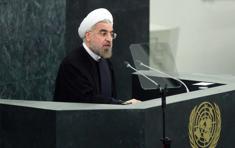 Iran and USA Sign Nuclear Agreement In Geneva