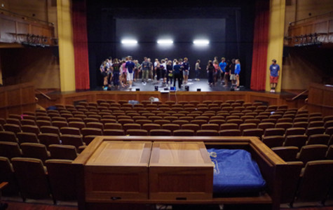 A New Year and a New Theatre