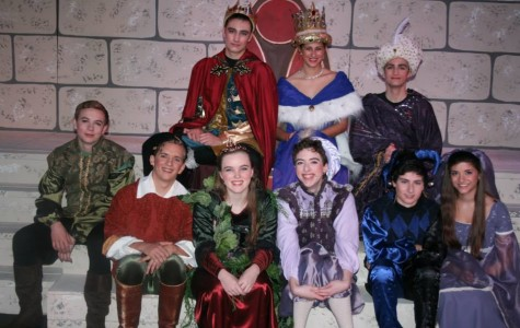 Musical Ends up as Huge Success