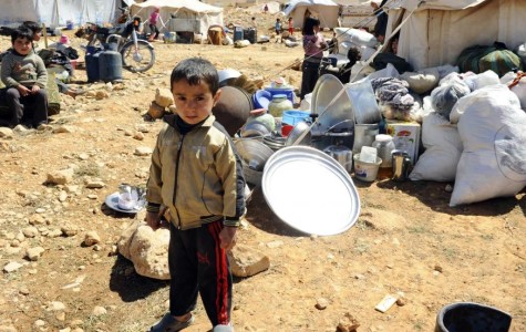 Syrian Refugee Crisis Persists