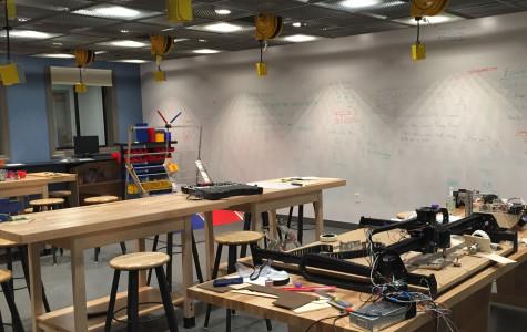 Design Lab Opens New Doors For Friends