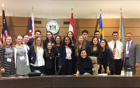The Verdict is In: The Friends Mock Trial Team is Victorious!