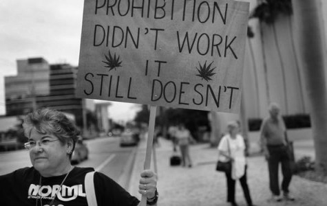 The Ending of the New Prohibition on Marijuana