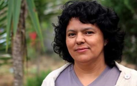Death of Honduras Activist Sparks Controversy
