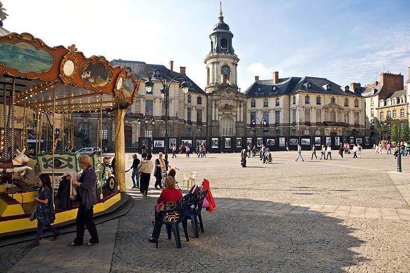 Rennes+France