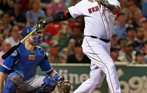 Baseball Breaks Through Barriers