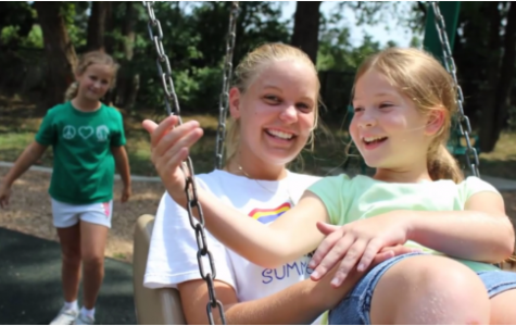 WFS Summer Camps Are Fun For All