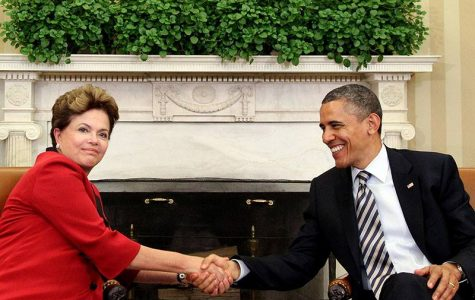The Ousting of Dilma Rousseff