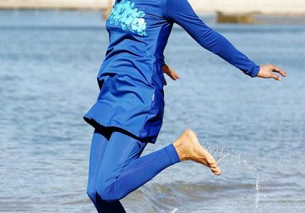 Burkini Ban Met With Mixed Views