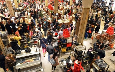 Black Friday: Convenience vs. Tradition