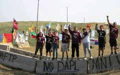 Special Update on the Dakota Access Pipeline: People Power beats Corporate Power