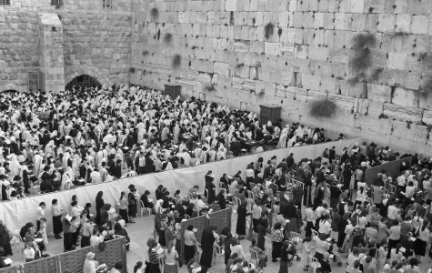 Women's Rights at the Western Wall