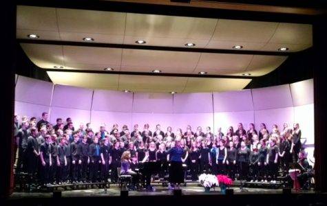 'Tis the Season for WFS Winter Concerts