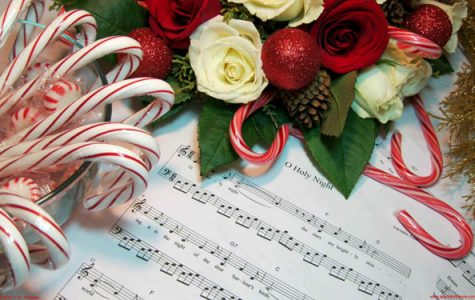 Holiday Music: When is it too Early?