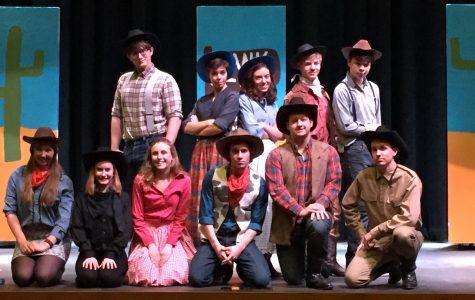 Wilmington Friends' Own Theatre Genius
