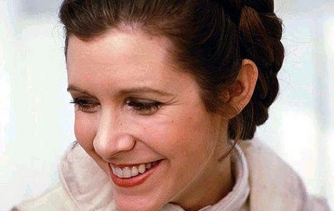Carrie Fisher's Lasting Legacy