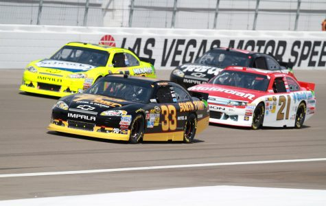 NASCAR Speeds to New Safety Improvements