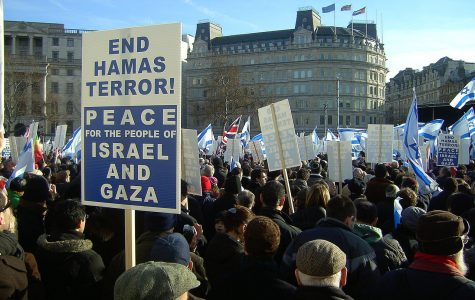 Israel/Palestine: The Long Road to Peace in the Middle East