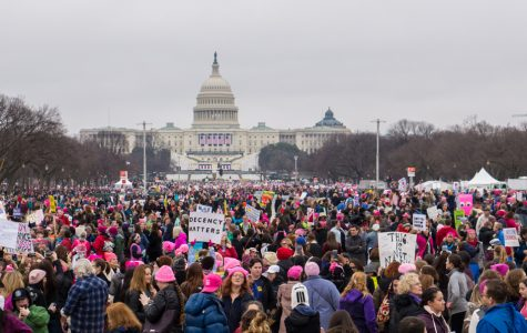 Lasting Impact of the Women's March