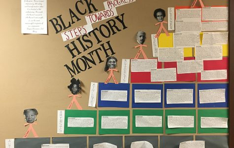Black History Month at WFS