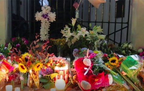 Charleston Murderer Receives Death Sentence