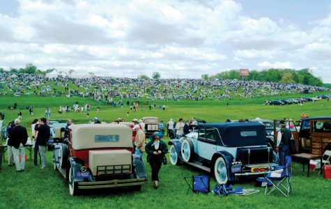 Winterthur's 39th Annual Point-to-Point