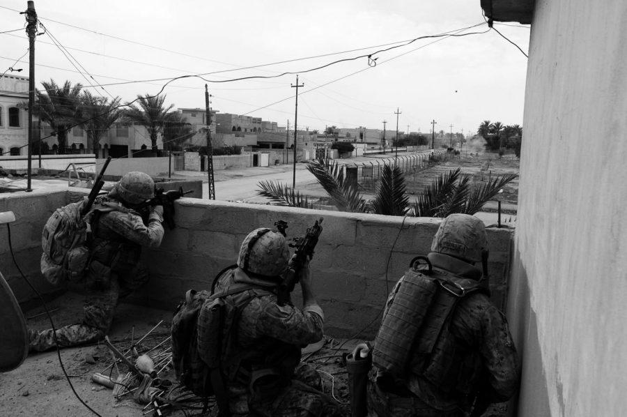 The Iraqi–Kurdish Conflict