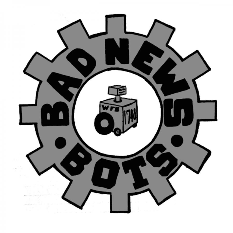 Robotics Club: The Future in Our Community