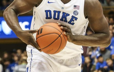 The Rise of Zion Williamson