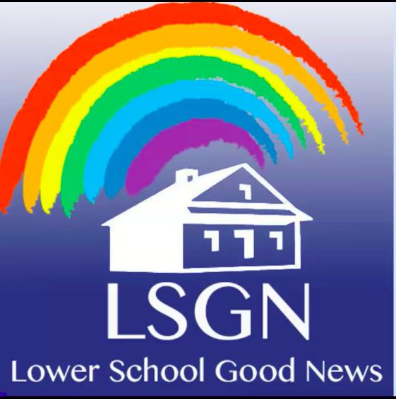 Lower School Good News Brings Joy to the School