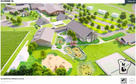 Progress on the Sale of the Lower School