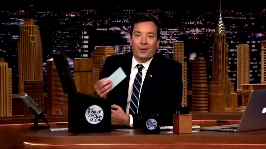 Tonight Show, Jimmy Fallon