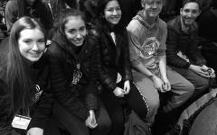 WFS students take on QYLC