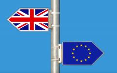 Britain, Boris, and Brexit Battles