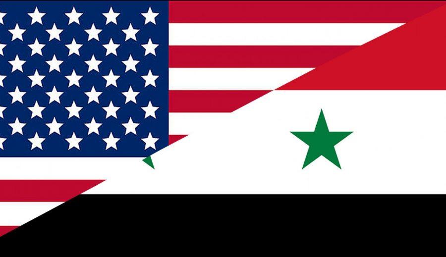 US Involvement in Syria Stirs Controversy