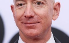 Jeff Bezos and his climate pledge