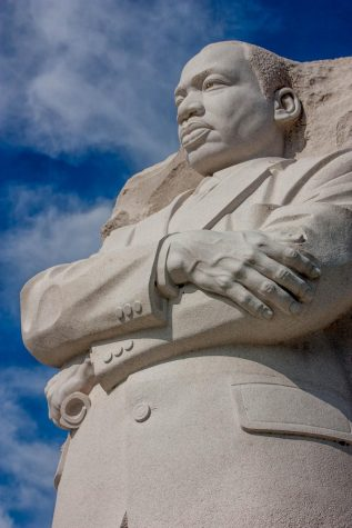 Do Friends Students Properly Honor Dr.Martin Luther King Jr.?