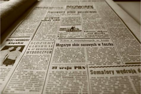 Unbiased, informative news is under threat.