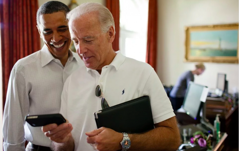 Following Super Tuesday and center-left consolidation, Biden has re-emerged as the frontrunner.