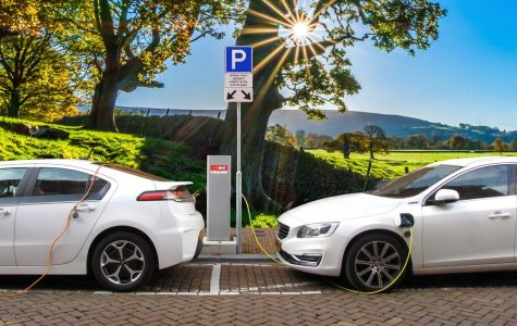 Re-Charging the Automotive Industry