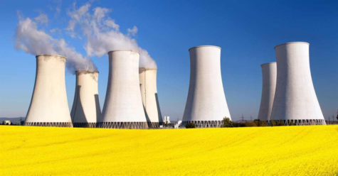 Should we trust nuclear energy to combat the climate crisis?